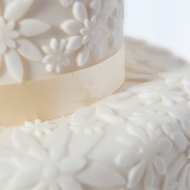wedding cake harrogate